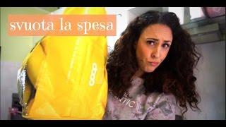 SVUOTA LA SPESA COOP // La prima dopo Pasqua!