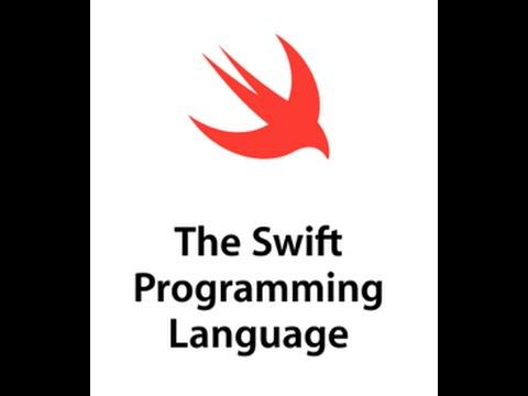 Learn Swift Programing Language