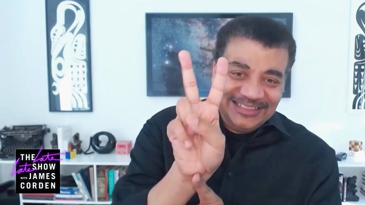 Neil deGrasse Tyson Has Some Concerns Moving Forward