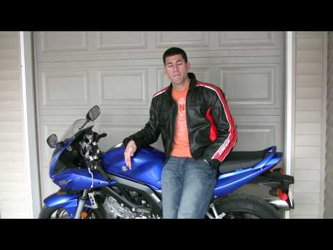 Motorcycles : How to Increase Gas Mileage on a Motorcycle