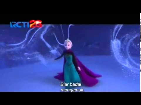 Frozen Fever Making Today A Perfect Day Bahasa Indonesia Film