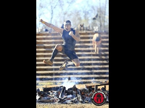 Spartan Race Atlanta 2017/Obstacle Race/OCR/Trainer Marcelo