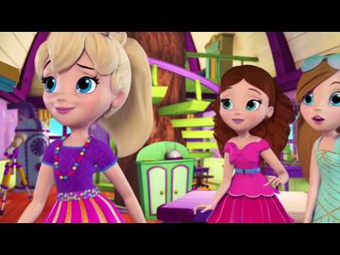 Xxx Mp4 Polly Pocket Girls Power Videos For Kids Girl Cartoons Kids TV Shows Full Episodes 3gp Sex