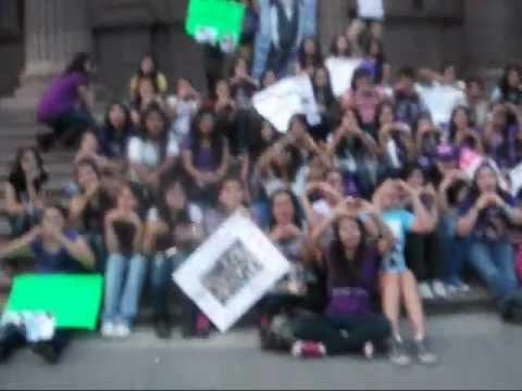 'Happy Birthday 18º Justin Bieber Monterrey, Mèxico!♥