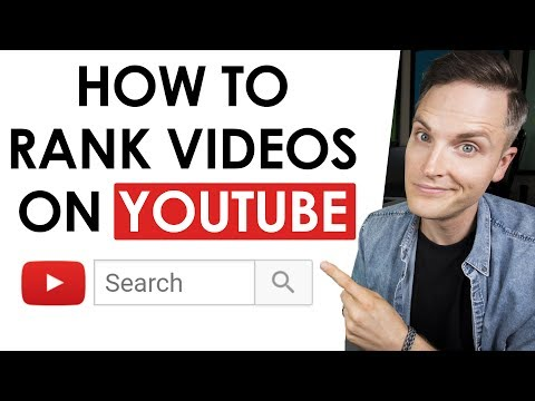 How to Rank Videos on YouTube 2017 — 3 YouTube SEO Tips