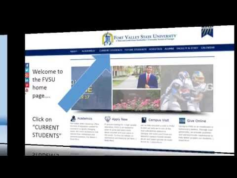 How To Accept Your Financial Aid Award at FVSU