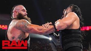 Cross-Branded All-Star Top 10 Battle Royal: Raw, July 15, 2019