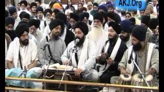 003_Bhai Apardeep Singh Jee (UK)  @ Delhi Samagam26- May-2011 Eve www AkalMultimedia com