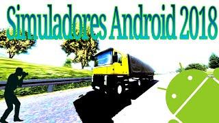 Download Renault trucks~simuladores Android apk 2018 game play español Video