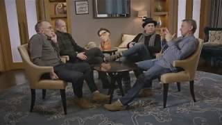 T2 Trainspotting - Danny Boyle and the Cast Discuss the Sequel 20 Years in the Making