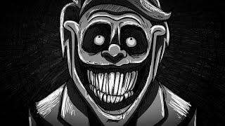 THE SMILING MAN - animowana CREEPYPASTA