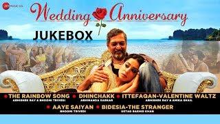 Wedding Anniversary - Full Movie Audio Jukebox   Nana Patekar & Mahie Gill   Abhishek Ray