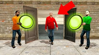 TROLLING FRIENDS WITH TOXIC DODGEBALLS! - GMod Funny Moments