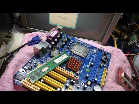 murcury pvm7 pro desktop motherboard error code_c0c0 so9lved