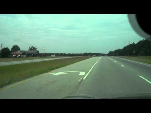 MS5090 State Route 520 West Bound Inside Lane ( Worth County )