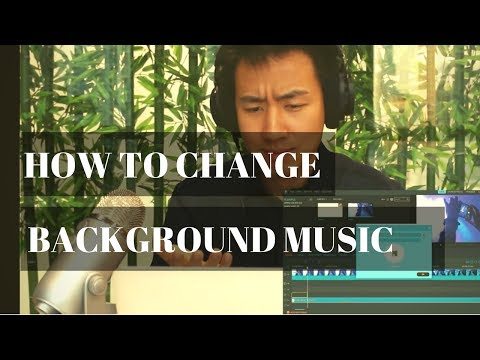 How to Add Background Music and Voiceover in Video
