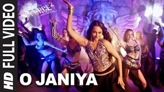 O JANIYA Full Video Song | Force 2 | John Abraham, Sonakshi Sinha | Neha Kakkar | T-Series