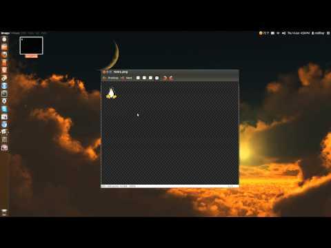Customize the Terminal in Ubuntu 12.04