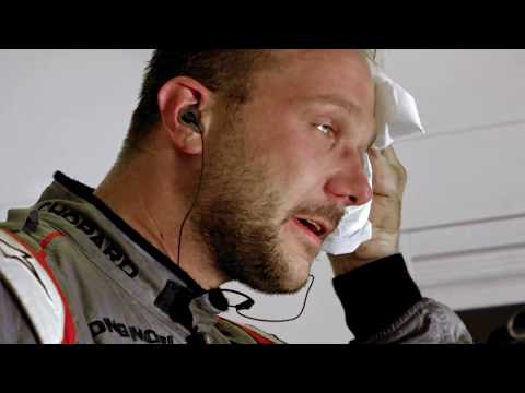 Porsche   Le Mans 2017   you challenged us to the extreme,