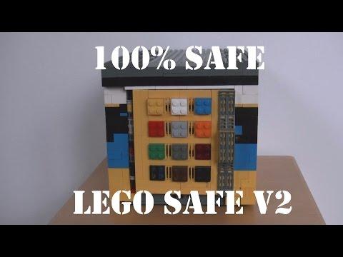 Lego - Safe V2! 99% SAFE!!!!!