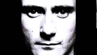 Phil Collins Its In Your Eyes