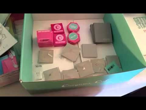 Origami Owl ultimate jewelry bar $699 starter kit unboxing!