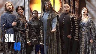 The Journey - Saturday Night Live