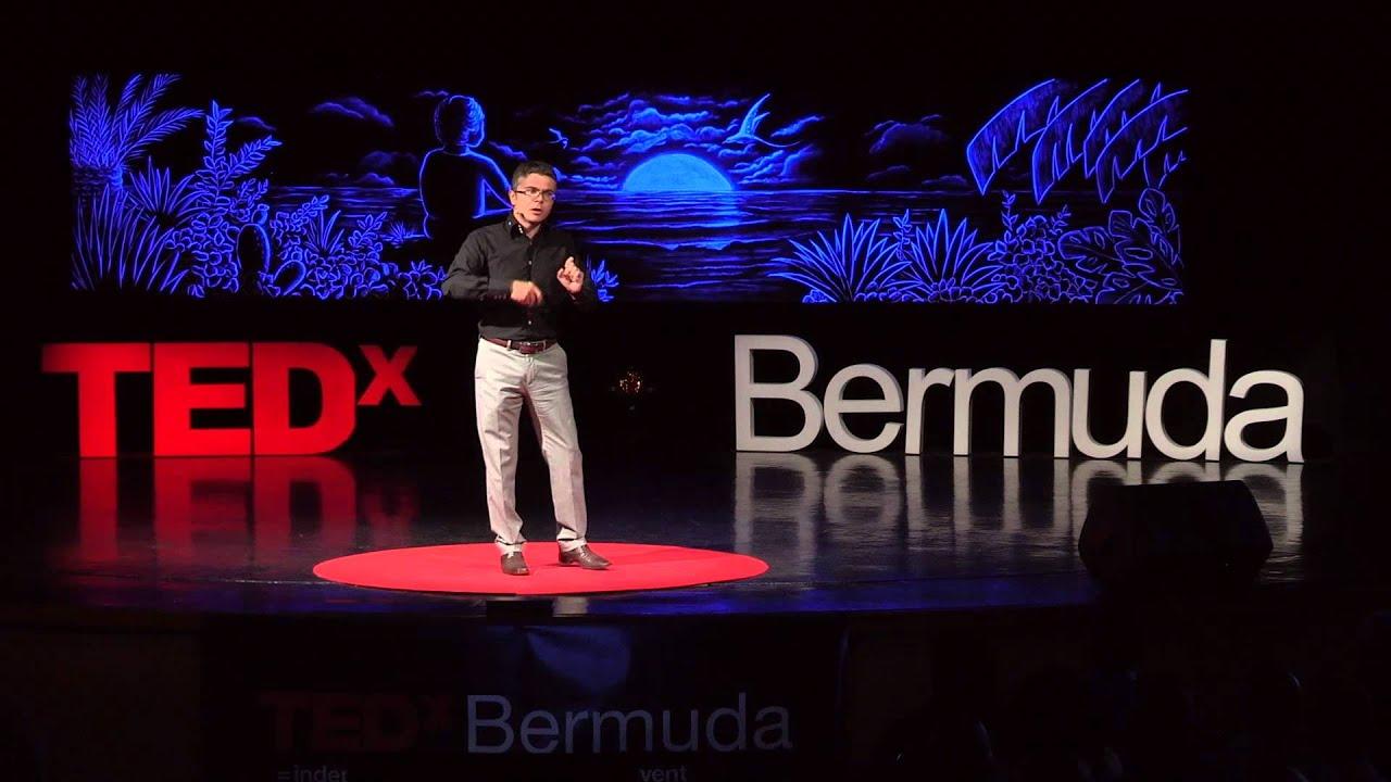 Cognitive computing | Jerome Pesenti | TEDxBermuda