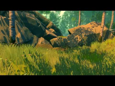 Firewatch Playthrough Part 1 of 3