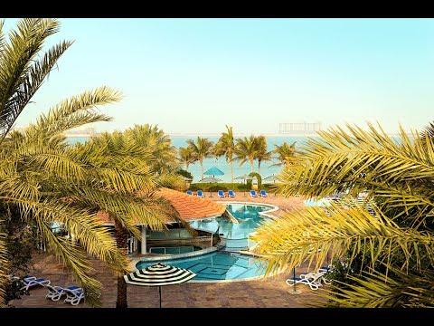 Ras Al Khaimah, Förenade Arabemiraten | smartline Ras Al Khaimah Beach Resort | Ving Sverige