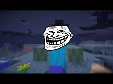 Minecraft: 5 Ways To Troll a Zombie