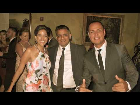 Celebration Bohemian Hotel Wedding - Orlando DJs - 407.296.4996 - Mia & Renzo