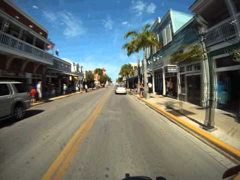 Many Ways To See Key West