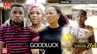 Good Luck (Mark Angel Comedy) (Episode 264)