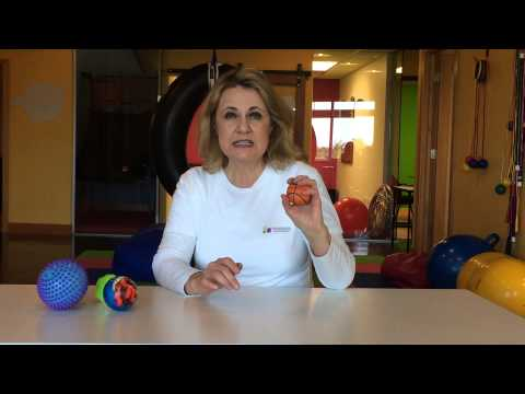 Fine Motor Activity to Strengthen Hand Muscles for Handwriting using Kid Friendly Balls