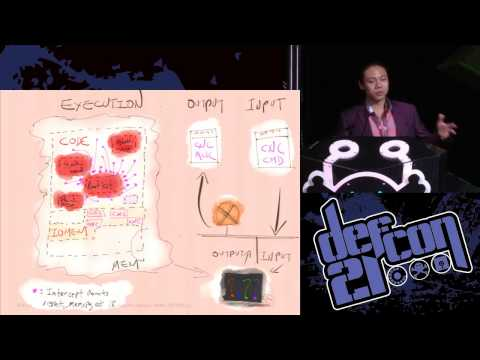 DEF CON 21 - Ang Cui and Michael Costello - Stepping P3wns