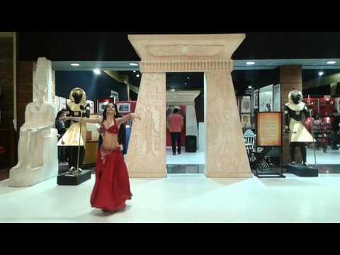 Julia Muzzi - center vale shopping