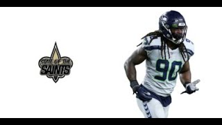 The State of the Saints Podcast: Is Jadeveon Clowney Coming to New Orleans?