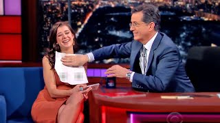 The Funniest Moments In Talk Show History