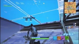 Console Build Fights and Highlights (Fortnite Battle Royale)