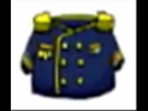 Club Penguin Rare Items 2