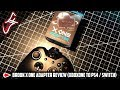 Download Brook X ONE ADAPTER Review (XboxOne to PS4 / Switch) MP3,3GP,MP4