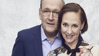 Actors on Actors: Laurie Metcalf and Richard Jenkins (Full Video)