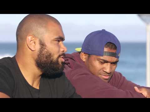 THE HIGHLANDERS: 'Fijian Boys' | SKY TV