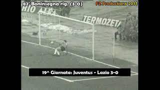 Road To Scudetto - 1977/1978 - Tutti I Gol Della Juventus