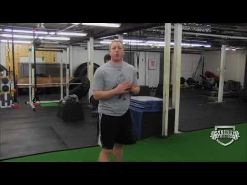 Exercise to jump higher and run faster: Pause Jumps