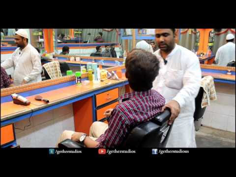 Types of Barber in Pakistan ᴴᴰ