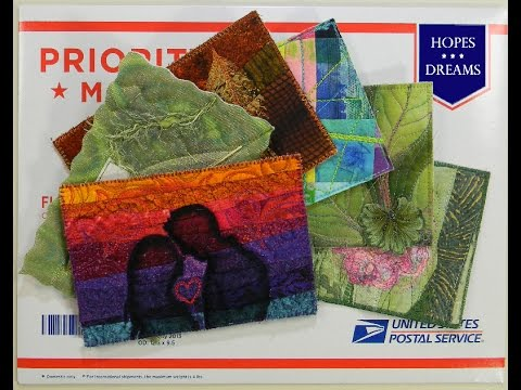 ST Postcard Project