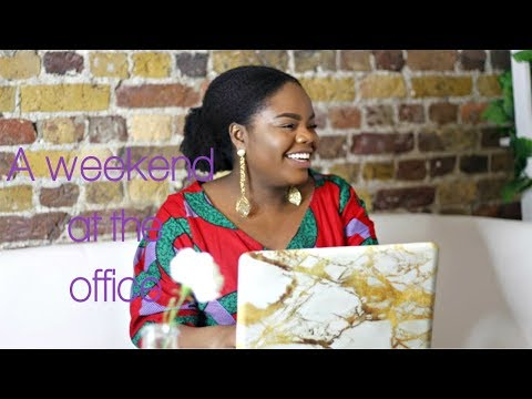 A weekend at the Office | Being MoChunks Season 2, Episode 2