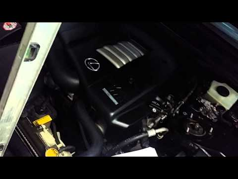 1999 Lexus Gs400 hydraulic brake master replacement how to